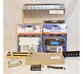 Knives & Accessories