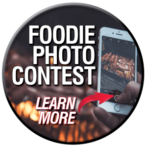 foodie photo contest learn more